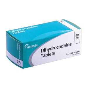 Buy Dihydrocodeine for pain relief
